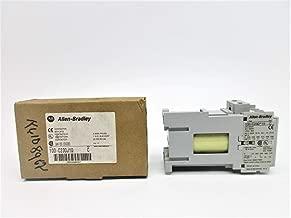 Allen Bradley 100-C23DJ10 SER. C 24VDC (BR/WH) NSMP