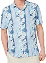Tommy Bahama Hibiscus Heights Silk Camp Shirt