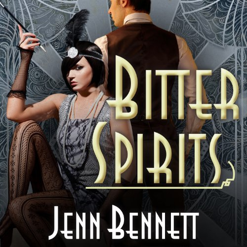 Bitter Spirits     Roaring Twenties, Book 1              Written by:                                                                                                                                 Jenn Bennett                               Narrated by:                                                                                                                                 Amy Landon                      Length: 10 hrs and 32 mins     Not rated yet     Overall 0.0