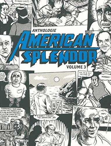 Anthologie American Splendor T. 3