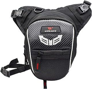 xiangpian183 Multifunktions Hartschale No Drag Motorrad Rucksack Wasserdicht Reiten Laptop Tasche Fahrrad Reisen Camping Radfahren Rucksack