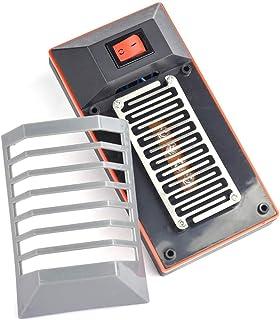 Lámpara Portátil para Matar Mosquitos Anti Mosquitos Repelente De Moscas Insecto Mosca Luz Bug Zapper Trampa para El Hogar Enchufe Luz LED