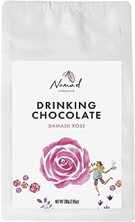 Nomad Hot Chocolate with Damask Rose, 7.05oz