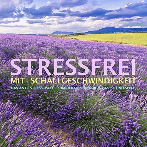 Stressfrei mit Schallgeschwindigkeit Titelbild
