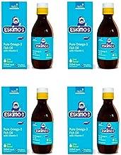 (4 PACK) - Eskimo Eskimo 3 - Liquid   210ml   4 PACK - SUPER SAVER - SAVE MONEY