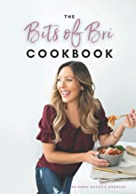The Bits of Bri Cookbook