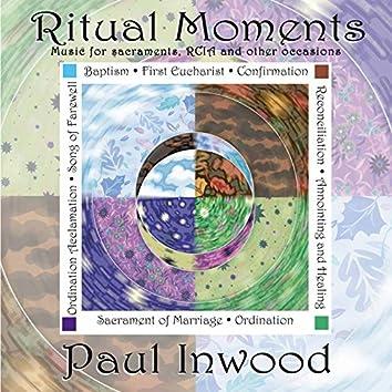 Ritual Moments