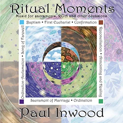 Paul Inwood