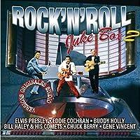 Rock'n'roll Juke Box
