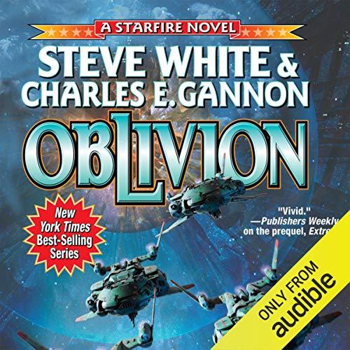 Page de couverture de Oblivion