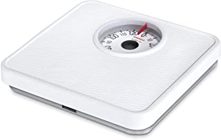 Soehnle Tempo 61098 Analogue Personal Scales White