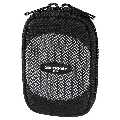Samsonite Samoa DF 11 - Funda para cámaras color negro