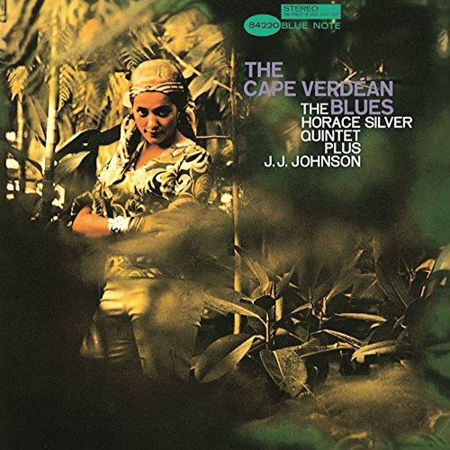 Cape Verdean Blues [Ltd.Re-Iss