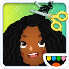 All-new characters with dozens of starter styles Straight, wavy, curly and now kinky hair! All the tools you need to create the style you want! New braiding tool! Every character can grow a beard to style Dozens of new accessories: hats, glasses, jew...