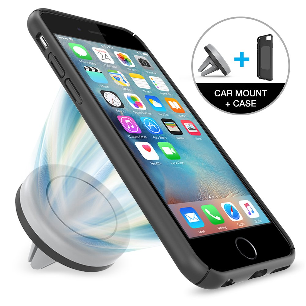 iphone 6s cases magnetic