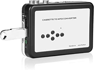 $35 » Sponsored Ad - Standalone Type-I Cassette Audio Tape Player/Converter to USB Flash Disk Directly - Request No Computer