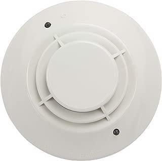 Notifier FST-851 Intelligent Addressable Plug-In Thermal Heat Detector Sensor