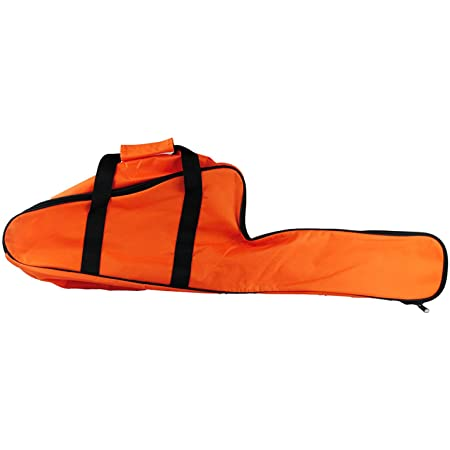 """Case Chainsaw Carry Bag Storage Cover For 12/"""" 14/"""" 16/"""" Stihl /& H-USQvarna"""