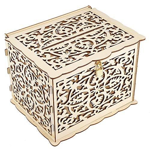 Opiniones de Artesanía en madera para comprar online. 9