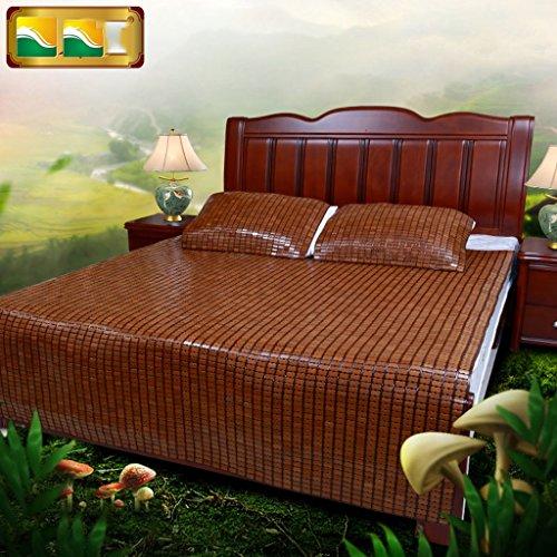 Uus Natürliche Umwelt Sommer Matte 1,5m1 8 Meter Einzel- / Doppelbett Bett Simmons...