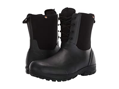Bogs Sauvie Snow (Black) Men