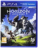 Sony Horizon: Zero Dawn, PS4 vídeo - Juego (PS4, PlayStation 4, Acción / Aventura, T...