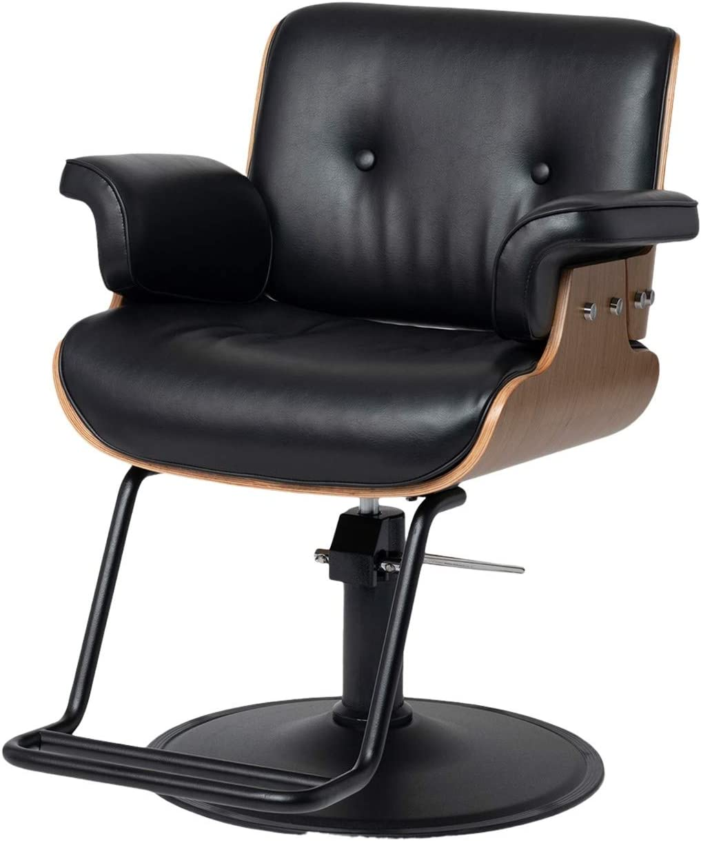 Buy-Rite Keaton Styling Chair Design Mid-Century Max 51% OFF We OFFer at cheap prices Modern Padded