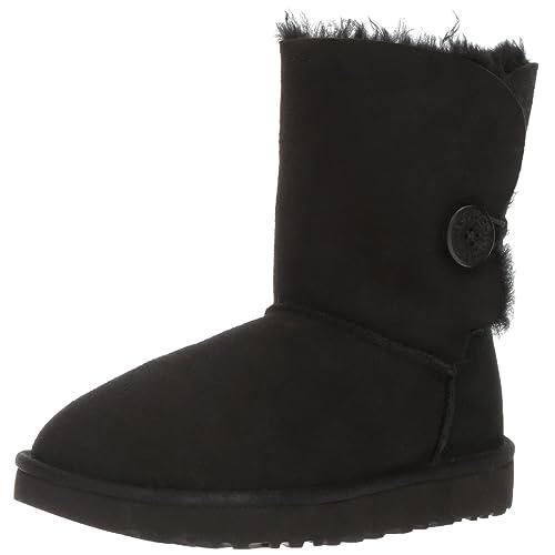 c6c04c1e76f Women's Black Boots Size 6: Amazon.com