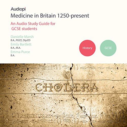 Medicine in Britain 1250-Present cover art