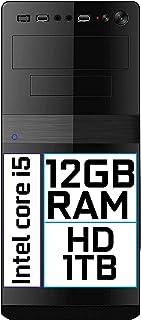 Computador Intel Core i5 12GB HD 1TB EasyPC Go