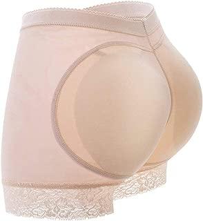 FLORATA Women Butt Lifter Body Shaper Tummy Control Panties Enhancer Underwear Shapewear