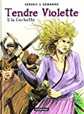 Tendre Violette, tome 1 - Julien