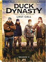 Duck Dynasty Season 11: The Final Season