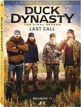 Duck Dynasty Season 11  The Final Season [DVD]