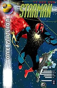 Starman (1994-2001) #1000000 (DC One Million)