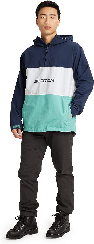 Burton Antiup Anorak Jacket Mens