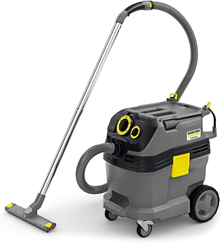 NEW before selling Karcher NT Tact Spasm price Te Wet Vacuum Renewed Grey Dry