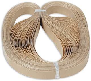 band sealer teflon belt
