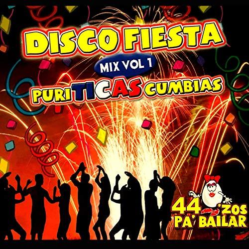 Mix Erick Leon y la Jungla (Cumbia Tanga / El Gusano / Mi Bon-Bon / La Colita)
