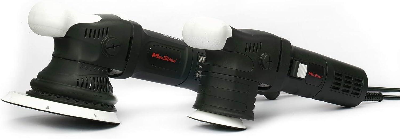 Maxshine Pro DA Dual Action M21 Pro+M31 specialty shop Polisher Atlanta Mall Kit