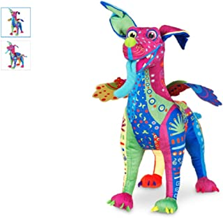 Best Dante Alebrije Dog Costume Of 2020 Top Rated Reviewed