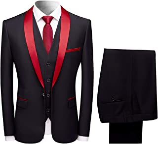 Amazon.es: XL - Trajes y blazers / Hombre: Ropa