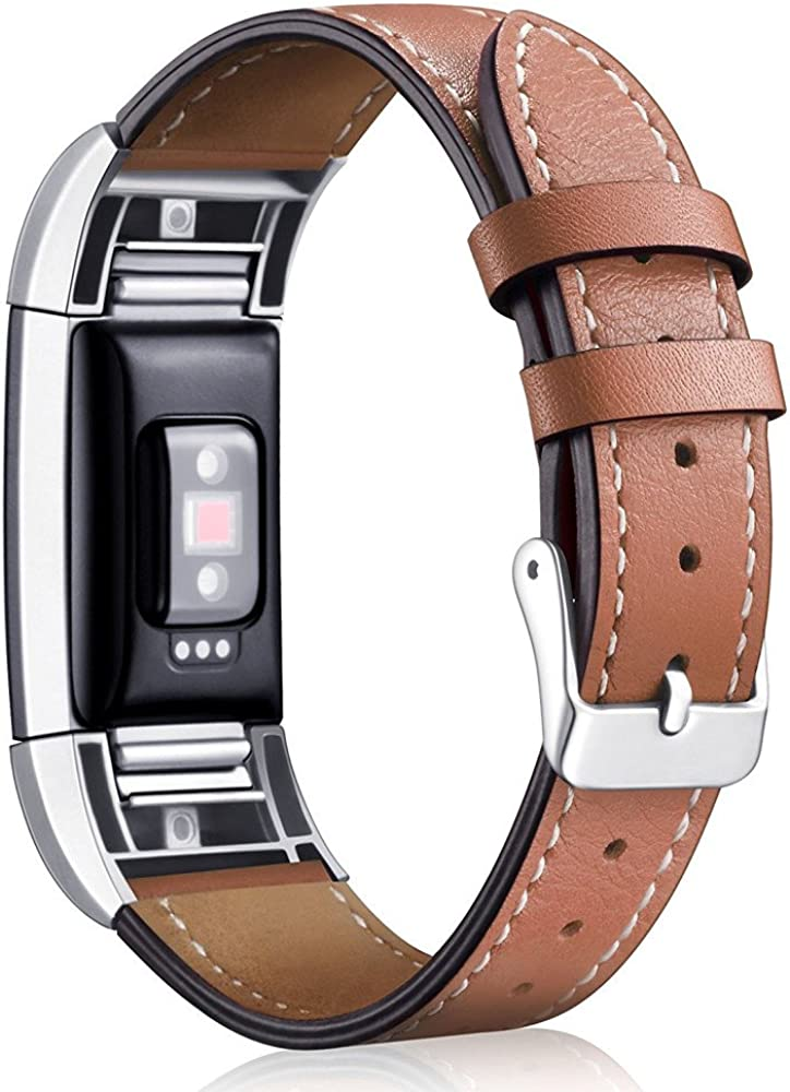 PINHEN Leather Bands Compatible Wristband 2 for Cheap bargain Charge