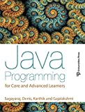 Java Programming – for Core and Advanced Users