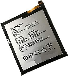 Etechpower Replacement Battery TLp030F2 TLp030F1 for Vodafone Smart Platinum 7 VFD 900