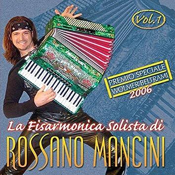 La fisarmonica solista, vol.1
