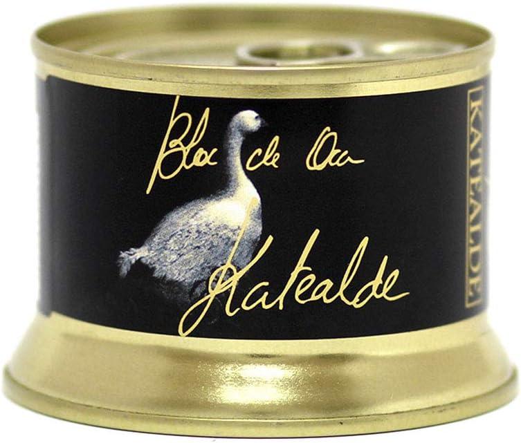 Katealde Bloc De Foie Gras De Oca, 130 g