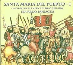 Santa Maria del Puerto 1 by Eduardo Paniagua (2011-01-01)