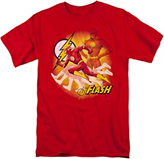 Flash Blur - Camiseta para Hombre