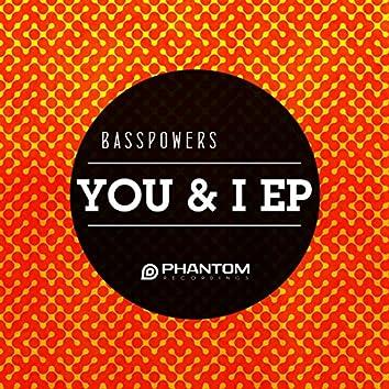 You & I EP